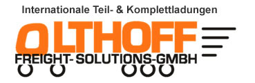 Olthoff Freight Solutions GmbH